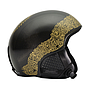 DUBARRY Helmet - Carbon Gold - Profil