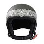 DUBARRY Helmet - Carbon silver - Face
